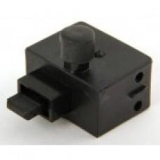 Выключатель Бочонок малый под разную клавишу (208)