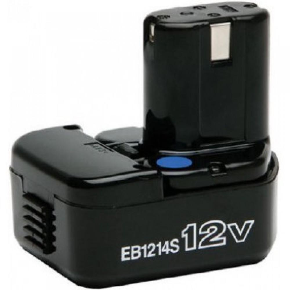 Аккумулятор Hitachi EB1214S