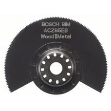 Насадка для мультиинструментов Bosch BIM 2608661636