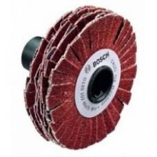 Насадка для мультиинструментов Bosch Гибкий шлифовальный валик 15мм, зернистость 80