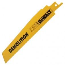 Полотно для сабельной пилы Dewalt DT 2303