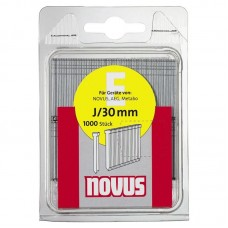 Гвозди Novus E J/30 1000 штук
