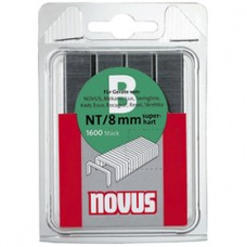 Скобы Novus B NT/6 1600 штук