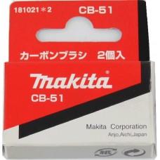 Щетка графитовая Makita 181021-2
