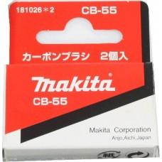 Щетка графитовая Makita 181026-2