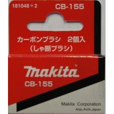 Щетка графитовая Makita 181048-2