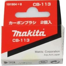 Щетка графитовая Makita 191904-8