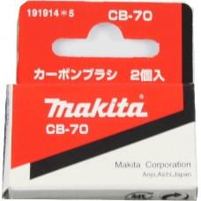 Щетка графитовая Makita 191914-5