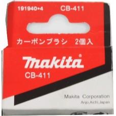 Щетка графитовая Makita 191940-4