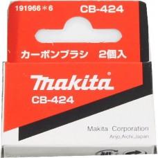 Щетка графитовая Makita 191966-6