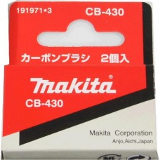 Щетка графитовая Makita 191971-3
