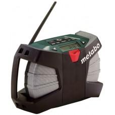 Зарядное устройство Metabo RC 12 Wild Cat 602113000