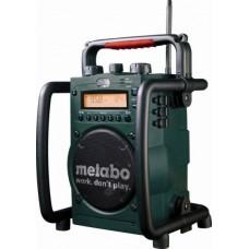 Зарядное устройство Metabo RC 14.4-18 602106000