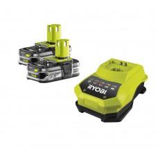 Зарядное устройство Ryobi RBC18LL15