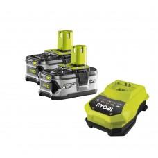Зарядное устройство Ryobi RBC18LL40