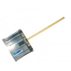 Лопата Шамони 350*400*1360мм деревянный черенок