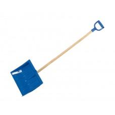 Лопата АЛТАЙ 410*330*1320мм, деревянный черенок