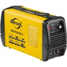 Инверторный аппарат дуговой сварки ММА-160, 160 А, ПВР 60%, диам. 1,6-4 мм Denzel