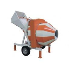 Бетоносмеситель СБР-800 15-18 м3/ч, 800 л, 7,5 кВт, 380 В