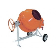 Бетоносмеситель СБР-440А.1 440 л, 1,5 кВт, 380 В, редуктор