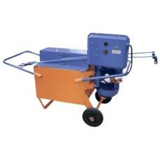Аппарат малярный АМ-01 0,5 м3/ч, 5,5 кВт, 380 В, 60 л