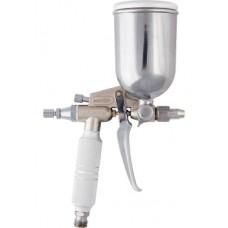 Краскораспылитель пневмат. для финишных работ с верхним бачком V=0,1 л, диам. сопла 0,5 мм MATRIX