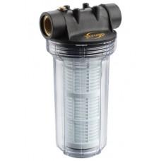 Фильтр тонкой очистки F2, объем 2л, диаметр 1