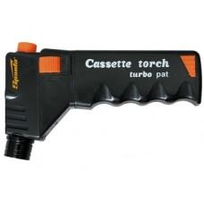 Горелка газовая кассетная