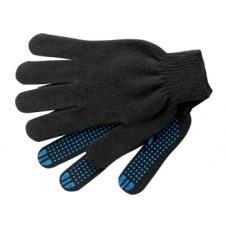 Перчатки утепленные, ПВХ