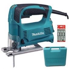 Электрический лобзик Makita 4329 KX1