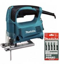 Электрический лобзик Makita 4329 Х1
