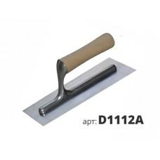 кельма прямоугольная D1112A