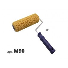 декоративный валик искусственная морская губкав сборе M90