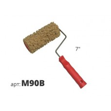декоративный валик искусственная морская губкав сборе M90B