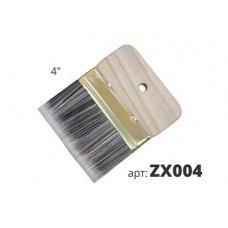 декоративная кисть со смешанной щетиной ZX004