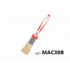 кисть плоская MAC30B