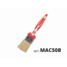 кисть плоская MAC50B