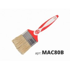 кисть плоская MAC80B