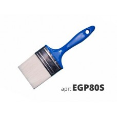 кисть плоская EGP80S