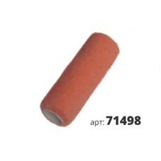 розовый валик из вязаного полиэстра 71498