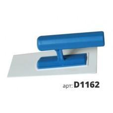 кельма пластиковая трапеция D1162
