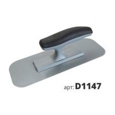 кельма пластиковая овал Венеция D1147